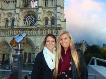Historic Notre Dame