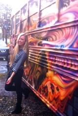 Art Buss