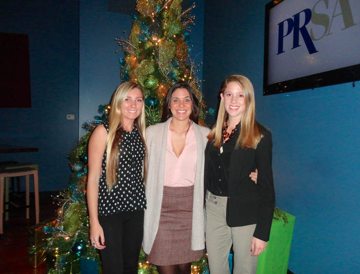 North Florida PRSA PRism Awards