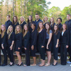 UNF Senior Public Relations Campaigns Class