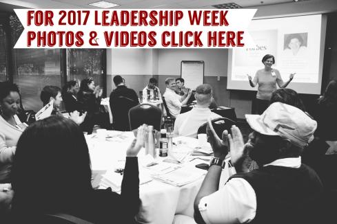 PS27 Leadership Week